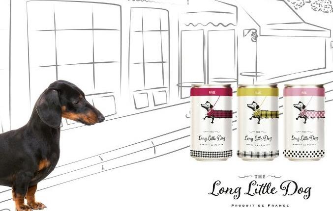 The Long Little Dog Verpackung Und Werbung Creativ Verpacken